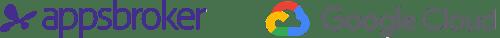 AppsbrokerGoogle Side by Side logo