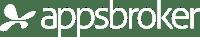 Appsbroker_Logo_White