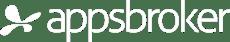 Appsbroker_Logo_White_CMYK